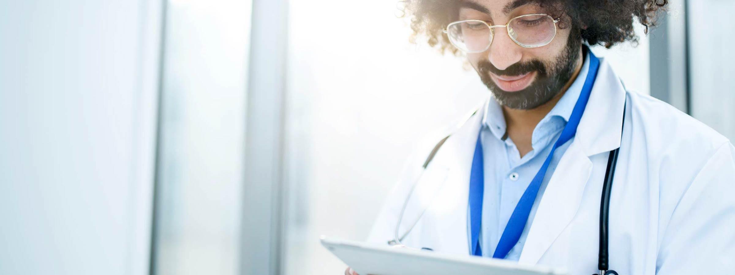 Meet Your Radiology Hub