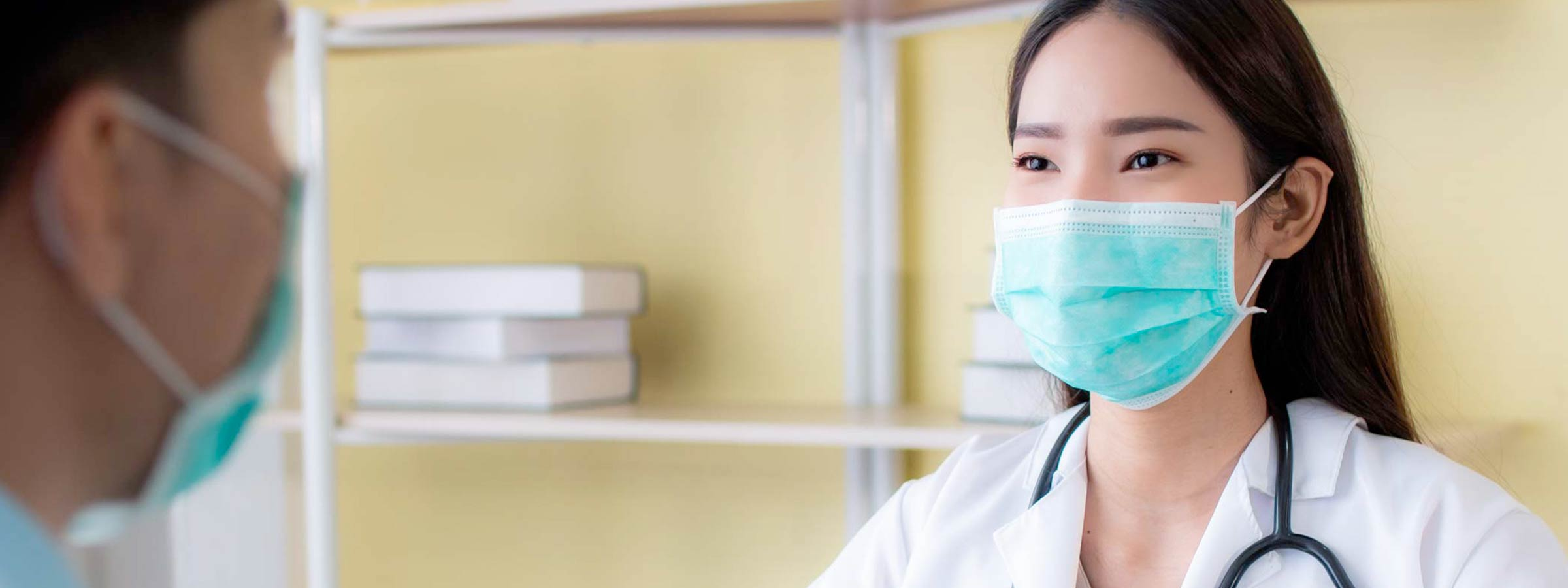 I'm a Hospital, Health System or Physician Group Partner